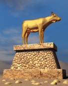 Ki Tisa כי תשא - The Golden Calf /Ehud Banai
